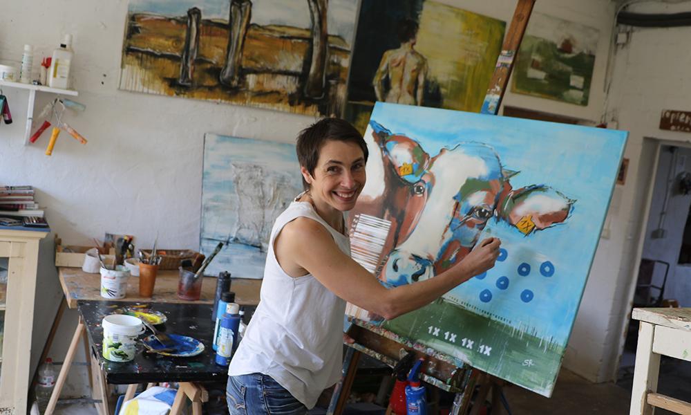 Atelier Stefanie Rogge
