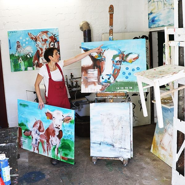 Bildergalerie - alle Werke